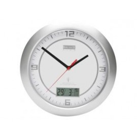 Balance He-clock-26 Zendergestuurde Wandklok